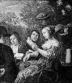 Dirck Bleker - Musicerend gezelschap - SA 497 - Amsterdam Museum.jpg