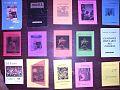 Diversos libros que corresponden a los editados por León Pererdo.jpg