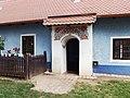Dolní Bojanovice, Slovácká chalupa, žudro.jpg