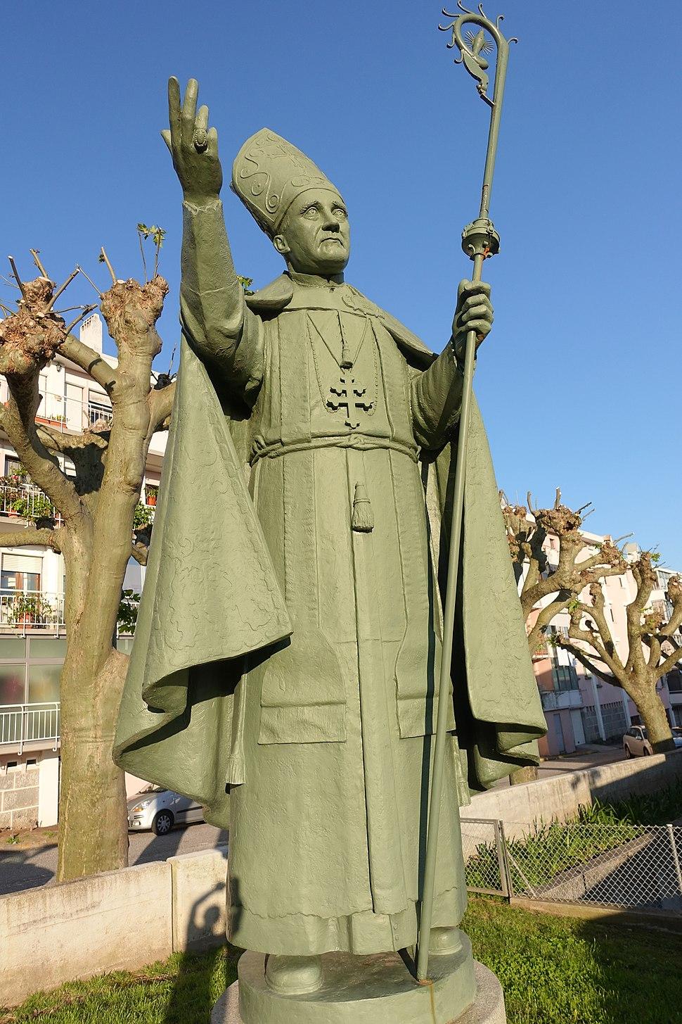 Dom Francisco Maria da Silva (2)