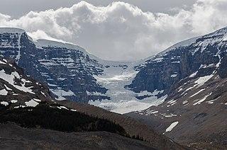 Snow Dome (Canada)