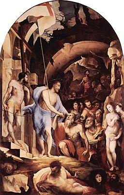 Domenico Beccafumi 018