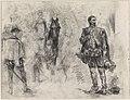 Don Quichot, James Ensor, circa 1870-1880, Koninklijk Museum voor Schone Kunsten Antwerpen, 2708 33.001.jpeg