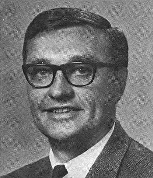 Donald J. Mitchell - Image: Donald J. Mitchell