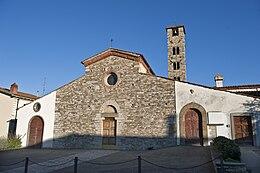 Pieve di san donnino villamagna wikipedia for I c bagno a ripoli capoluogo