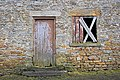 Door and Window - geograph.org.uk - 1705604.jpg