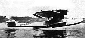 Dornier Do 18 D-ABYM taking off 1936.jpg
