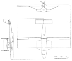 Dornier Do J Wal 3-view L'Aéronautique March,1926.png