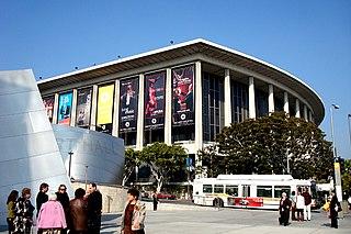 Grand Avenue (Los Angeles)