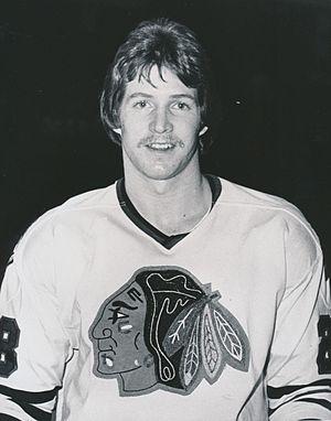 Doug Hicks - Hicks in 1977