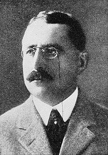 Douglas Houghton Campbell American botanist