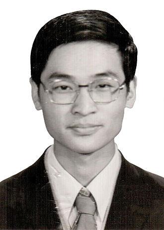Yuefan Deng - Image: Dr. Yuefan Deng