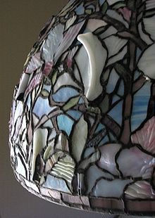 Tiffany Glaskunst Wikipedia