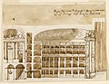 Drawing, Section of a Theater in Perugia, 1778 (CH 18355893).jpg