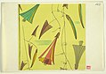 Drawing, Textile Design- Sommerwinde (Summer Wind), 1922 (CH 18631491).jpg