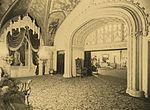 Dress circle foyer of Regent Theatre, Melbourne, 1929 (4773789812).jpg