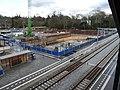 Driebergen-Zeist station werkzaamheden 2019 01.jpg