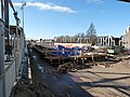 Driebergen-Zeist station werkzaamheden 2019 07.jpg