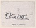 Drill of the Cannon- The Shooting Met DP891351.jpg