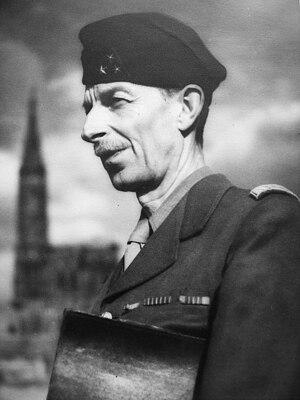 Jean Touzet du Vigier - General Jean Touzet du Vigier