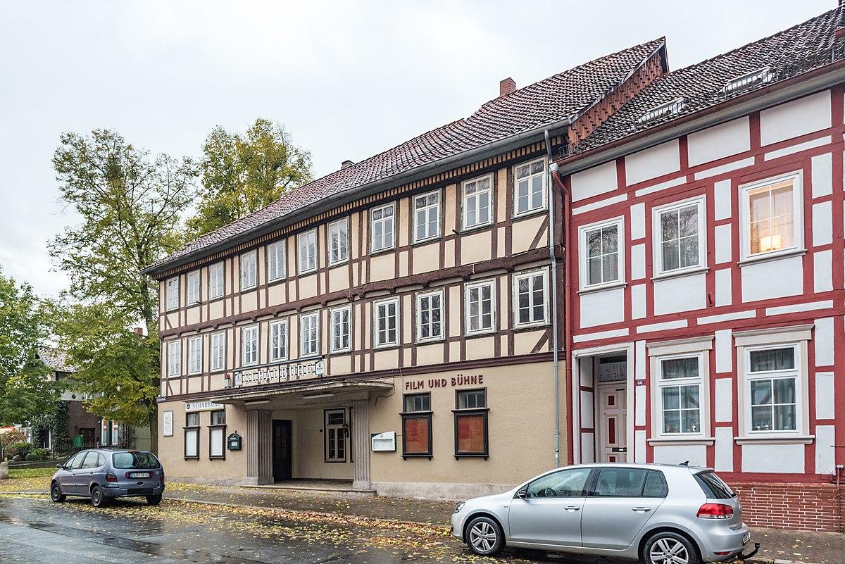 Kino Duderstadt Feilenfabrik