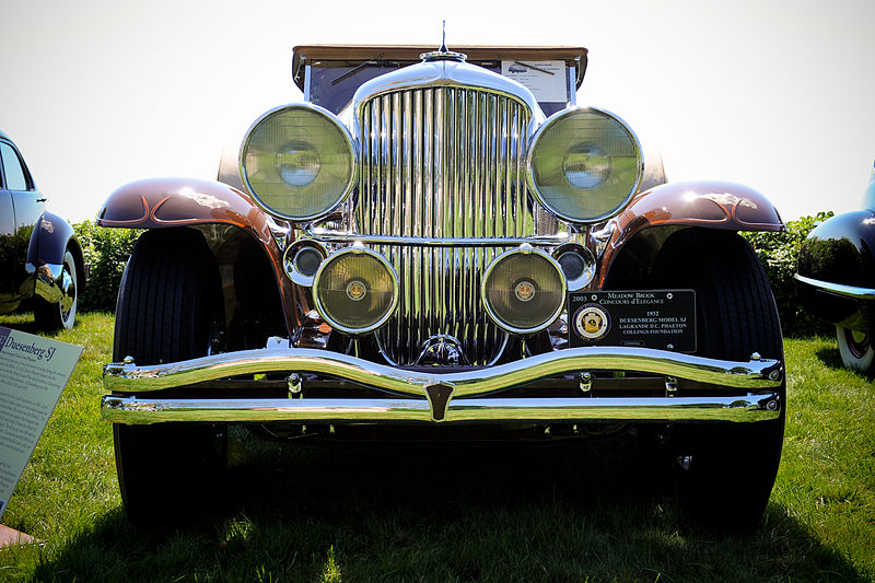 File:Duesenberg at the Misselwood Concours d'Elegance.jpg