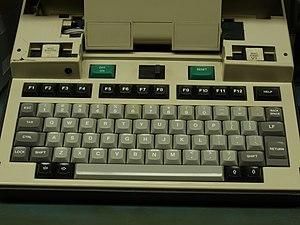 Dulmont Magnum - Dulmont Magnum Kookaburra Laptop PC Keyboard