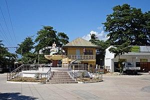 Dumanjug, Cebu - Poblacion Central