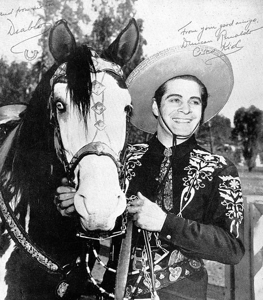 Image Result For Actor Leo Carrillo