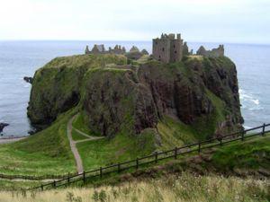Dunnottar Castle (2004)