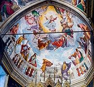 Duomo di Salò volta abside a Salò.jpg