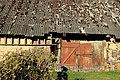 Durbes pils klēts - barn - panoramio.jpg