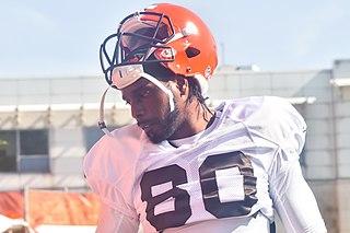 Dwayne Bowe American football wide receiver