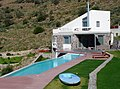Dwelling house Aegina, Greece.jpg