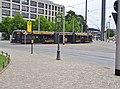 Dynamo Dresden tram 2 Bundesliga 2016DSC04873.jpg