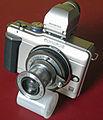 E-PL1 with E.Leitz Elmar 50mm-f3.5 (5020038929).jpg