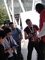 File:E3 2011 - Nintendo Media Event - post-show 3DS demo area (5810791303).jpg