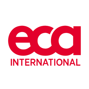ECA International - Image: ECA logo