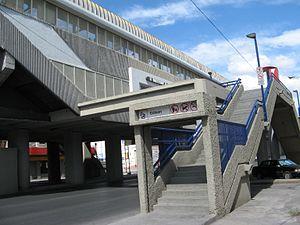 Metro de mexico - 1 part 10