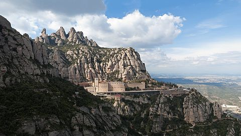 ES Monistrol de Montserrat