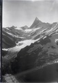 ETH-BIB-Finsteraarhorn, Finsteraarjoch, Grindelwaldgletscher v. N. aus 3000 m-Inlandflüge-LBS MH01-005159.tif