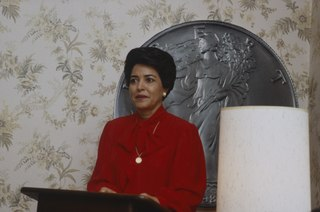 Katherine D. Ortega