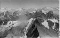 ETH-BIB-Point de Vouasson, Aiguille Rouges, Aiguille d'Arolla, Mont Collon v. N. W. aus 4500 m-Inlandflüge-LBS MH01-002125.tif