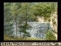ETH-BIB-Surlejbach Staumauer vom rechten Ufer, aus Kronenhöhe-Dia 247-14167.tif