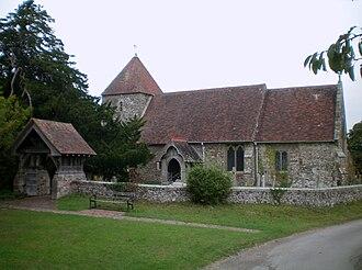 East Chiltington - East Chiltington Church