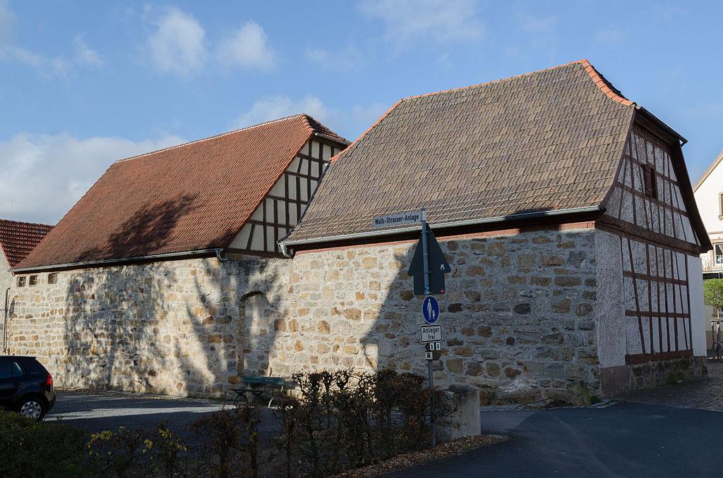 Ebern, Rittergasse 9, 7-001