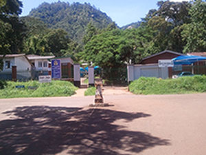 National Statistical Office of Malawi - The Economics Division and Technical Services division.