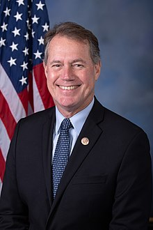 Ed Case, Official Portrait, 116th Congress 2.jpg