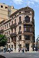 Edifici Ylario, carrer Colom de València.JPG