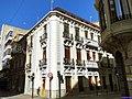 Edificio calle San Julián esquina Padre Romano. Albacete.jpg